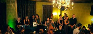 ESL Milonga at 18th St Lounge