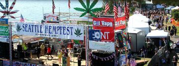Seattle HEMPFEST 2019