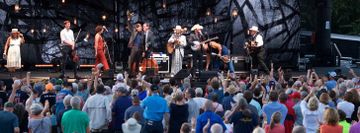 Wide Open Bluegrass 2019