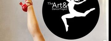 The Art & Dance Project: Salsa Dance Class
