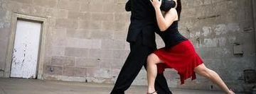 """Two to Tango"": Dinner and Dance"
