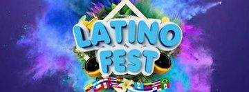 Latino Fest (London) June 2019