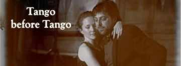 Special and unique Tango CANYENGUE Workshop