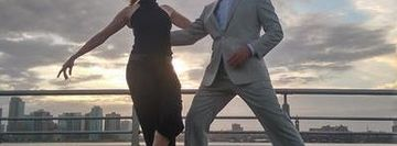Private Tango Class for Couples .  Special for June/July