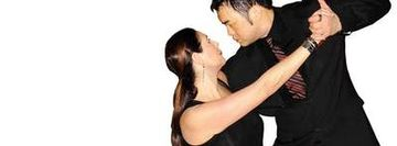 Argentine Tango Class for Absolute Beginners!