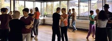 Beginner Tango Classes @ Camden