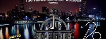 "The P.B&J Summer Boat Cruises Presents! ""Club 720 Flashback"""