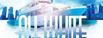 White Affair Boat Party Yacht Cruise NYC: Saturday July 20