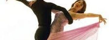 latin/ballroom dance class for adults every Sunday at Bayview & Sheppard