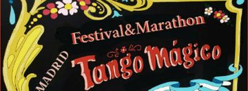 8th Festival / Marathon MAGIC TANGO
