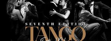 7th International Tango Festival Doha