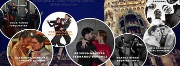 Munich International Tango Festival 2019