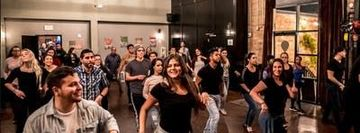Beer & Baile Salsa Latin Dance