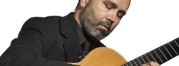 Brazilian Guitar Fest Feat.Guitar Hero Richard Miller