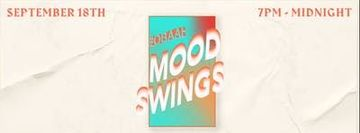 OBAAH MoodSwings @ Bedford Manor