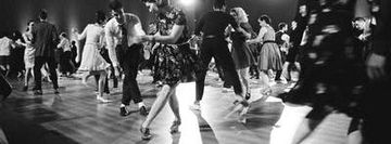 Boston Swing Dancing Calendar