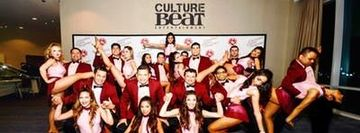 Culture Beat Salsa Dance Team Auditions (FREE!)