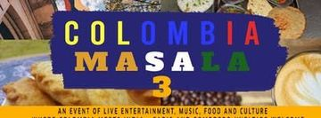 Colombia Masala 3