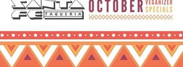 Veganizer PDX: Santa Fe Taqueria October Vegan Specials