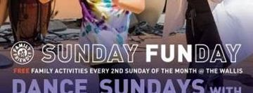 Dance Sundays with Debbie Allen & Friends