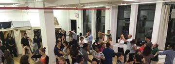 Cuban Salsa & Rueda de Casino Classes!