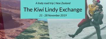 Kiwi Lindy Exchange 2019