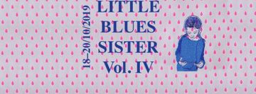 Little Blues Sister vol. IV