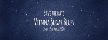 Vienna Sugar Blues 2020