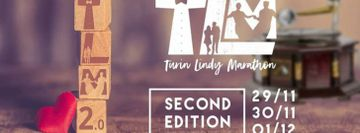 Turin Lindy Marathon - Second Edition