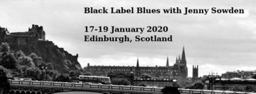 Black Label Blues 2020