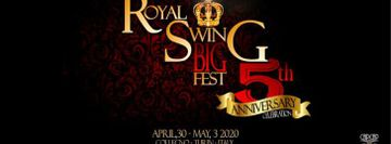 The Royal Swing Fest - 5th Edition