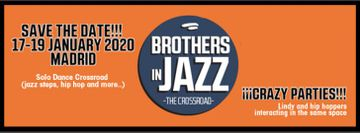 Brothers in Jazz 2020