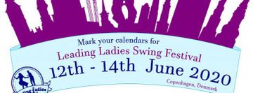 Leading Ladies Swing Festival 2020