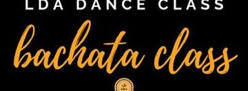 Bachata & Salsa Monthly Pass!