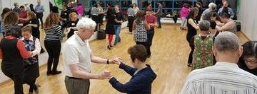 Strictly Tango at Gertrude Ederle