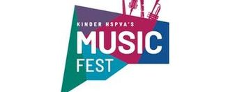 MusicFest 2019: Benefiting Kinder HSPVA's Music Departments