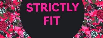 STRICTLY FIT 8 WEEK COURSE