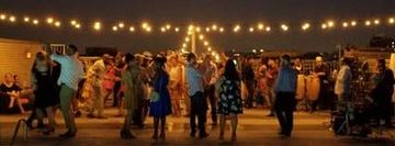 A Night in Havana - Dance the night away to a Latin band with salsa lessons