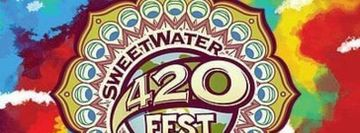 SweetWater 420 Festival 2020