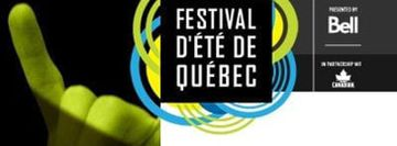 Quebec City Summer Festival 2020