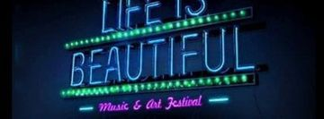 Life is Beautiful Festival 2020