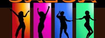 Stourbridge Beginner Salsa Classes