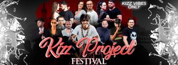 Kizz Project Festival – French Kizz Valentines
