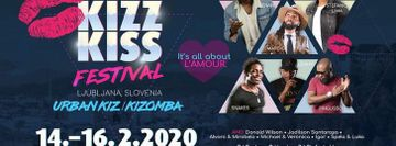 KIZZ KISS Festival 2020 – it's all about L'Amour