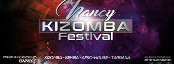 Nancy Kizomba Festival 2020