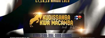 Kudissanga Kwa MaCamba 2nd Edition