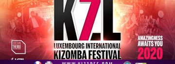 Luxembourg International Kizomba Festival 2020