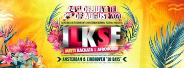 ILKSF Meets Bachata & Afrohouse by AKF & SE 2020