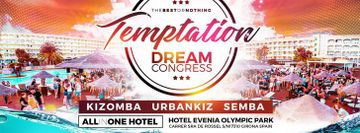 Temptation Dream Congress Edition 2