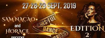 Senseful Dance Congress 2020